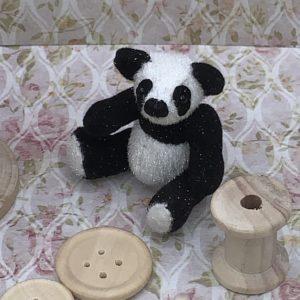 Bärino Bär Panda Xing