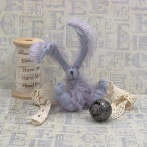 Bärino Hase Lavendel