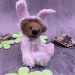 Bärino Bär Bunnybär Josephine 9 cm Künstlerbär