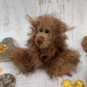 Bärino Bär Daphne 10 cm Künstlerbär